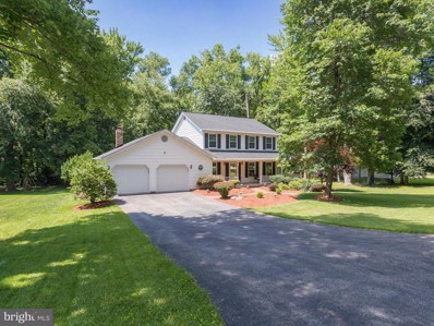 2952 Eutaw Forest Drive, Waldorf, MD 20603 - MLS#: 1001980788