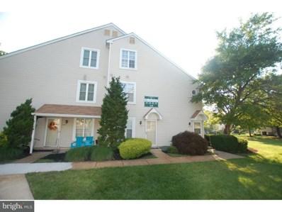 323A Delancey Place UNIT A, Mount Laurel, NJ 08054 - MLS#: 1001980790