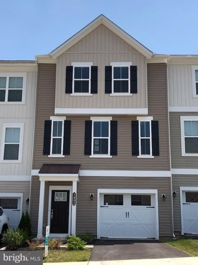 1402 Hudgins Farm Circle, Fredericksburg, VA 22408 - MLS#: 1001980808