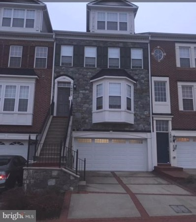 14617 Argos Place, Upper Marlboro, MD 20774 - MLS#: 1001980852