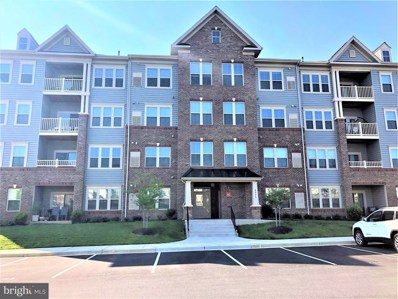 6511 Walcott Lane UNIT UNIT 102, Frederick, MD 21703 - #: 1001980894