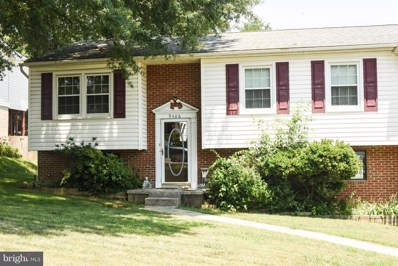 9406 2ND Street N, Laurel, MD 20723 - MLS#: 1001980904