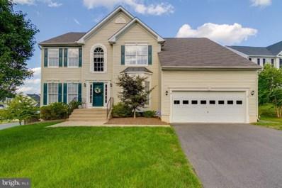 6 Fife Street, Stafford, VA 22554 - MLS#: 1001980934