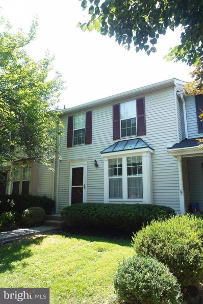 619 Coral Reef Drive, Gaithersburg, MD 20878 - MLS#: 1001980950