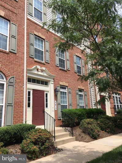 5673 Harrington Falls Lane UNIT E, Alexandria, VA 22312 - MLS#: 1001980954