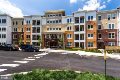 9450 Silver King Court UNIT 208, Fairfax, VA 22031 - MLS#: 1001981806