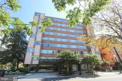 1545 18TH Street NW UNIT 716, Washington, DC 20036 - MLS#: 1001983520