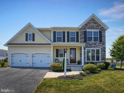 7054 Beech Tree Drive, Harrisburg, PA 17111 - MLS#: 1001983536