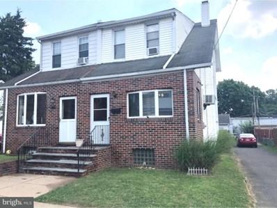 7309 Dorcas Street, Philadelphia, PA 19111 - MLS#: 1001983576