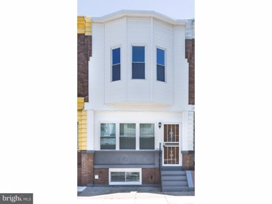 2109 S 20TH Street, Philadelphia, PA 19145 - MLS#: 1001983602