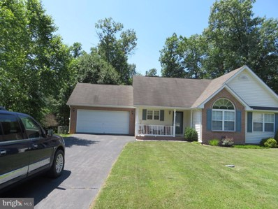 358 Nottingham, Martinsburg, WV 25404 - MLS#: 1001983634
