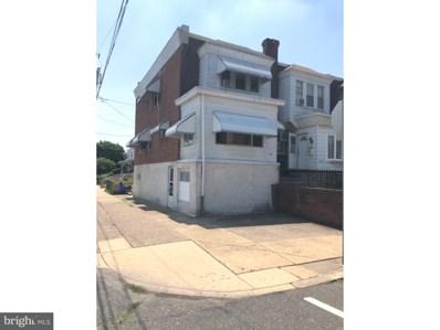 336 Robbins Street, Philadelphia, PA 19111 - MLS#: 1001983658