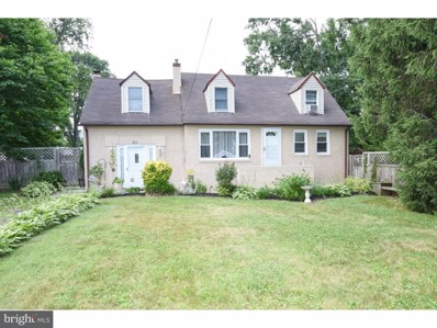 6228 Sterling Avenue, Bensalem, PA 19020 - MLS#: 1001983750