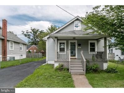 214 S Gray Avenue, Wilmington, DE 19805 - MLS#: 1001983764
