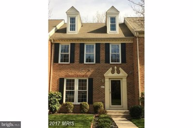 611 Budleigh Circle, Lutherville Timonium, MD 21093 - MLS#: 1001983818