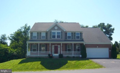 589 Rivanna Run, Falling Waters, WV 25419 - #: 1001983820