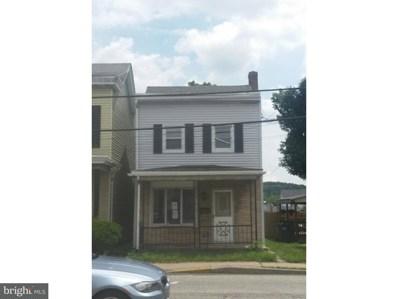 23 Pottsville Street, Cressona, PA 17929 - MLS#: 1001983842
