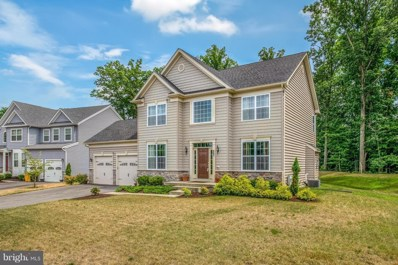 803 Cortland Court, Odenton, MD 21113 - MLS#: 1001983852