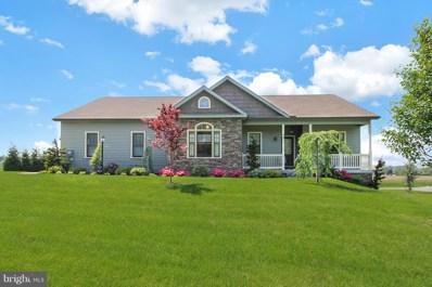 7201 Slabtown Road, Waynesboro, PA 17268 - MLS#: 1001983902