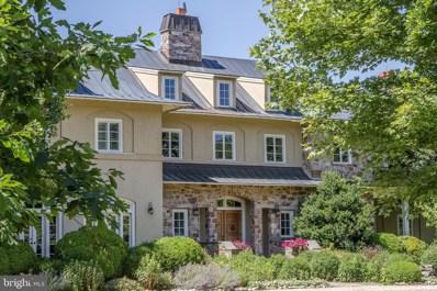 35387 Creek Ridge Lane, Middleburg, VA 20117 - #: 1001983980