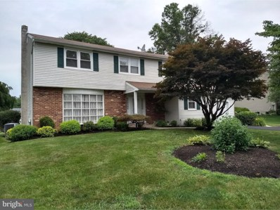 2466 Jodi Sue Lane, Colmar, PA 18915 - MLS#: 1001983994
