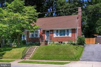 227 Glenrae Drive, Baltimore, MD 21228 - MLS#: 1001984066