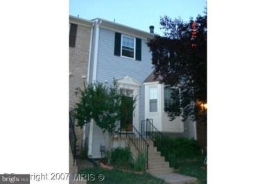 6761 Jenny Leigh Court, Centreville, VA 20121 - MLS#: 1001984086