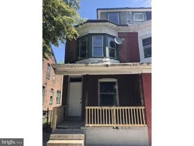 698 Southard Street, Trenton, NJ 08638 - MLS#: 1001984098