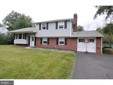2145 Garden Avenue, Warrington, PA 18976 - MLS#: 1001984136