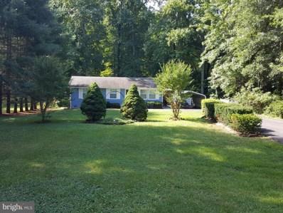 1256 White Oak Road, Fredericksburg, VA 22405 - MLS#: 1001984176