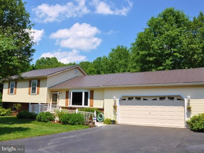 10 Wineberry Drive, Shrewsbury, PA 17361 - MLS#: 1001984198