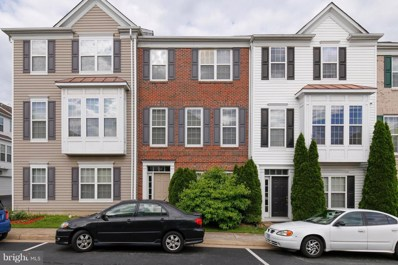 5042 Village Fountain Place, Centreville, VA 20120 - MLS#: 1001984228
