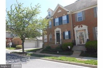 3017 Annas Terrace, Frederick, MD 21701 - MLS#: 1001984254