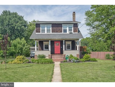 8 Franklin Avenue, Claymont, DE 19703 - MLS#: 1001984260