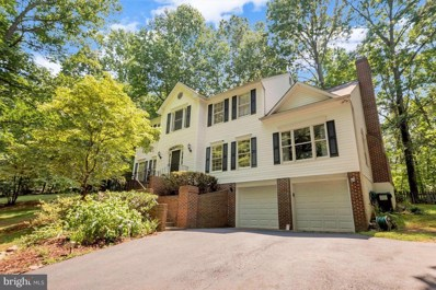 5 Winning Colors Road, Stafford, VA 22556 - MLS#: 1001984296