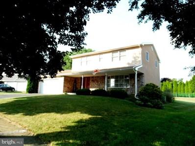 3029 Magnolia Circle, Macungie, PA 18062 - MLS#: 1001984310