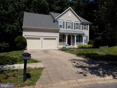 11280 Hess Court S, Waldorf, MD 20601 - MLS#: 1001984378