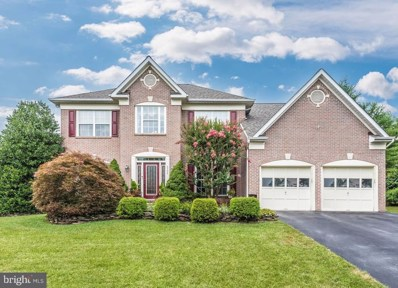 6304 Remington Drive, Frederick, MD 21701 - #: 1001984388