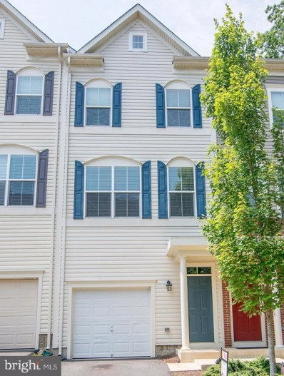 109 Nestors Place, Stafford, VA 22556 - MLS#: 1001984406