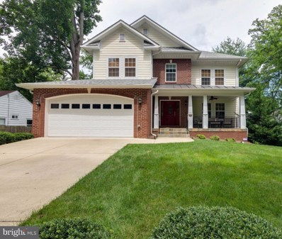 1931 Hillside Drive, Falls Church, VA 22043 - MLS#: 1001984444
