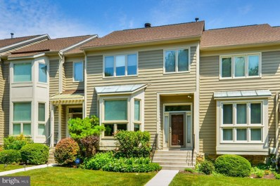 18 Houndswood Court, Baltimore, MD 21209 - MLS#: 1001984452