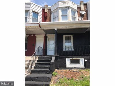 1919 S 60TH Street, Philadelphia, PA 19142 - #: 1001984466