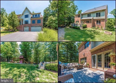 6700 Accipiter Drive, New Market, MD 21774 - MLS#: 1001984488