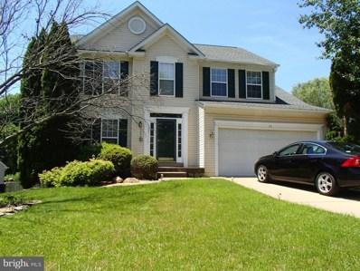 14 Westchester Court, Stafford, VA 22554 - MLS#: 1001984544