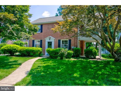 303 Shelbourne Road, Havertown, PA 19083 - MLS#: 1001984574
