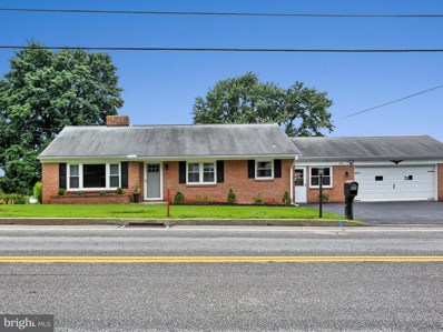 3021 Grandview Road, Hanover, PA 17331 - #: 1001984588