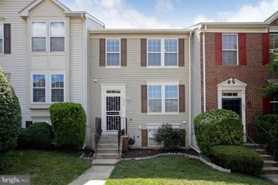 2021 S Anvil Lane, Temple Hills, MD 20748 - MLS#: 1001984602