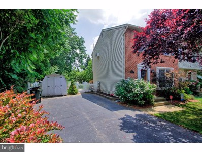 16 Harvest Drive, Thorndale, PA 19372 - MLS#: 1001984670