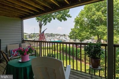 2102 Chesapeake Harbour Drive E UNIT 102, Annapolis, MD 21403 - #: 1001984736