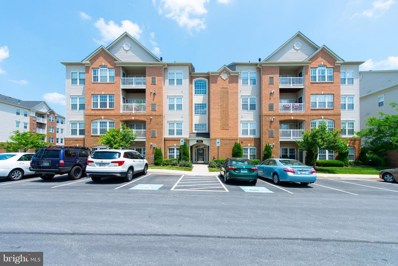 8115 Yellow Pine Drive UNIT A, Ellicott City, MD 21043 - MLS#: 1001984786